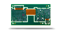 6L Rigid-Flex PCB