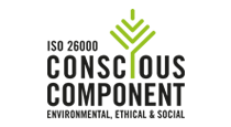 Conscious Component, logotype