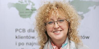 Małgorzata Iwińska