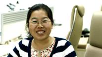 Tina Han