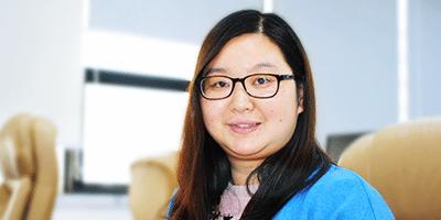 Pauline Yang