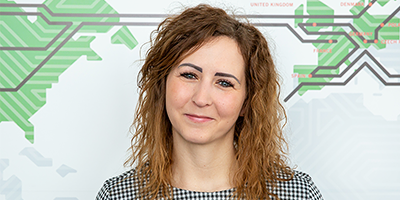Anna Iwińska