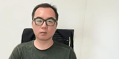 Kelsen Wei-Ming Liu