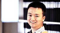 Renshuo Liu