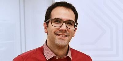 Sergio Poveda