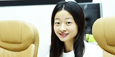Megan Huang