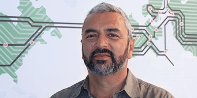 Ruben Contreras