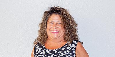 Raquel Lopez-Escobar