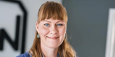 Cecilie Schønberg Jørgensen