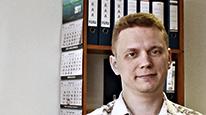 Aleksey Revkov