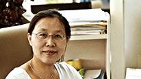 Wendy Liu