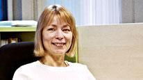Svetlana Nerodnaya