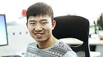 Ernest Yao