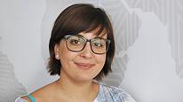 Michela Cianfriglia