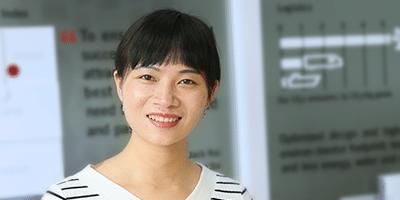 Eva Xiong