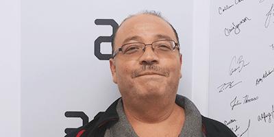 Rudy Taura
