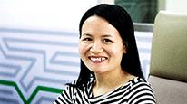 Yvonne Qiu