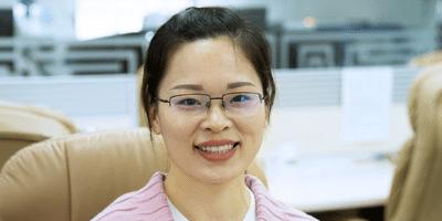 Evelyn Yuan