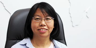 Lynn Liu