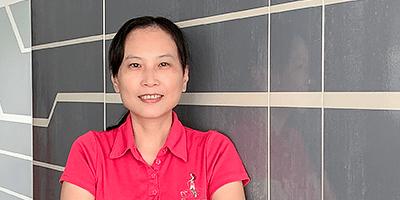 Amy Hsiu-Lun Ho