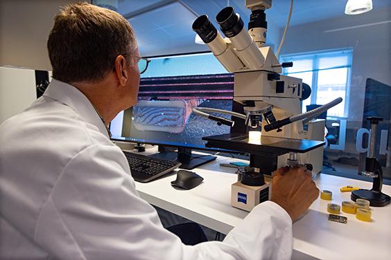 Nordic Lab Sweden | NCAB Group