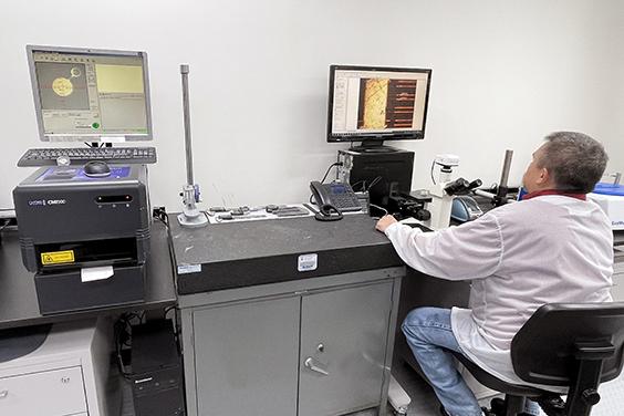 USA Lab Chicago | NCAB Group