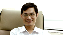 Simon Ye