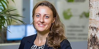 Claire-Lise Sarnin