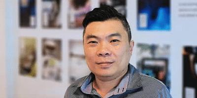 Cyrus Chow