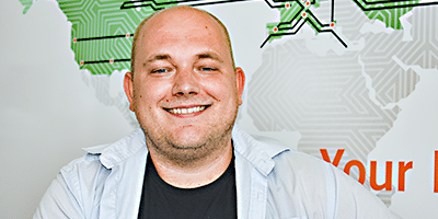 Maarten Brethouwer