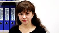 Olga Timofeeva
