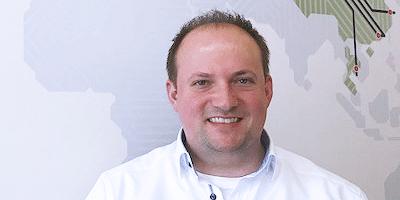 Mike Feldmeier