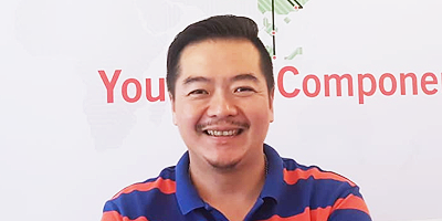 Jerry Tan