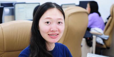 Calina Zhang