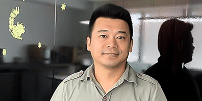 Randy Chang-Sheng Wu