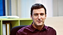 Alexander Puzirev