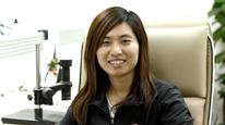 Anna Zheng