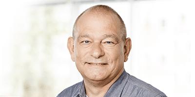 Claus Bue Olsen