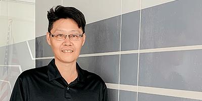 Albert Huei-Kuei Hsu