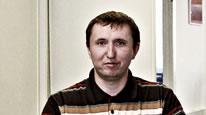 Vitaly Nosov