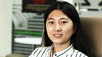 Lydia Chu