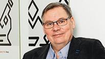 Kim Fagerström, MD NCAB Group Finland