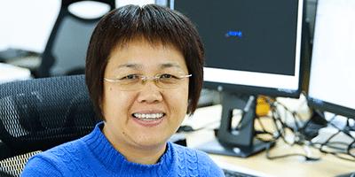Ann Yan