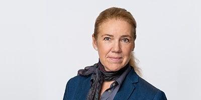 Gunilla Öhman