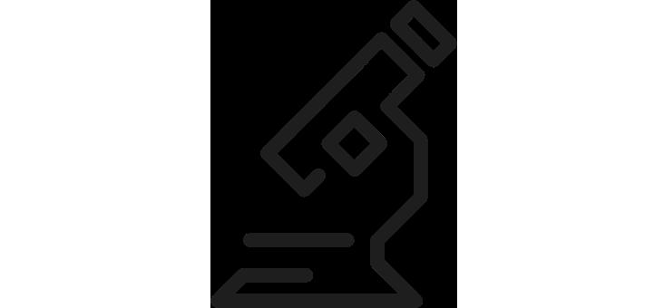 Mikroskop för mönsterkortsteknik