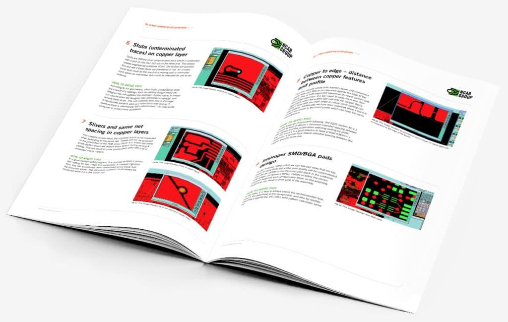 NCAB:s verktyg för att undvika de vanligaste misstagen vid mönsterkortsdesign   NCAB Group