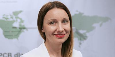 Sylwia Oryl - Zawadzka