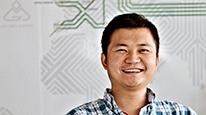 Andy Liu, Managing Director NCAB Group China