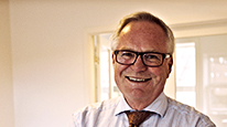 Bjarne Nielsen, Managing Director, NCAB Group Denmark