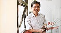 Jack Kei, NCAB Group China
